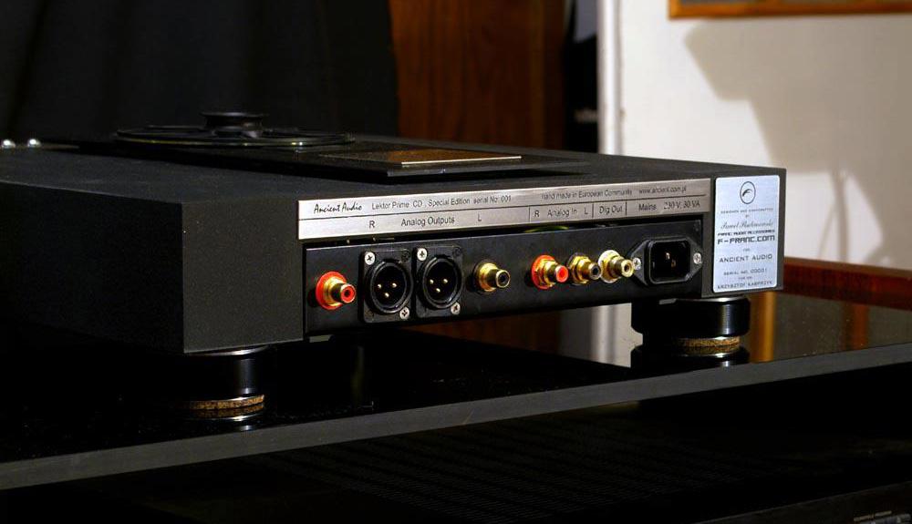 Home Audio Reviews